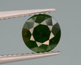 1.83 Cts Natural Demantoid Top Green Color Gemstones.