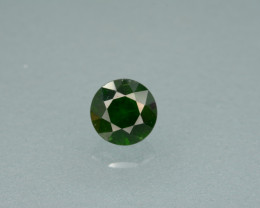 2.18 Cts Natural Demantoid Top Green Color Gemstones.