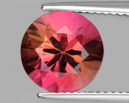 3.51 Cts AAA Grade Sparkling Tourmaline ~ Mozambique FT5