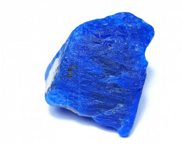 Amazing Natural color rough Afghanite 39Cts-A