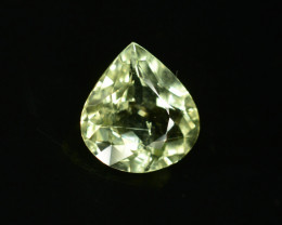 2.60 ct Natural Color Tourmaline - From Africa
