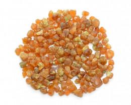 200 CT Orange Hessonite Garnet @Pakistan
