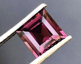 1.47 CT SPINEL PUPLISH PINK 100% CLEAN NATURAL UNHEATED SRI LANKA