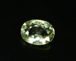 2.05 ct Natural Color Tourmaline - From Africa