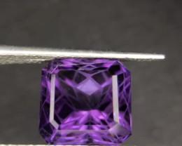 4.48 CT Amethyst Gemstones