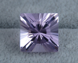 IF 20.00 CT Beautiful Color Fancy Cut Kunzite From Afghanistan