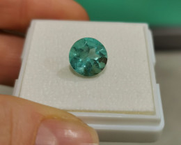 3,83ct  Colombian Natural Emerald Ref 9/21A Colombian Emerald natural emera