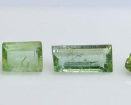 NR!!! 2.20 Cts Natural & Unheated~ Green Tourmaline Gemstone