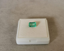 2,26ct  Colombian Natural Emerald Ref 5/23A Colombian Emerald natural emera