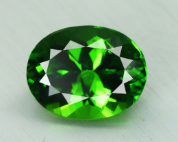 3.15 CT TOURMALINE CHROME 100%  NATURAL UNHEATED MOZAMBIQUE
