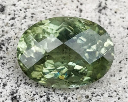 16.93 CT PARAIBA CERTIFIED-GIL 100% NATURAL UNHEATED MOZAMBIQUE