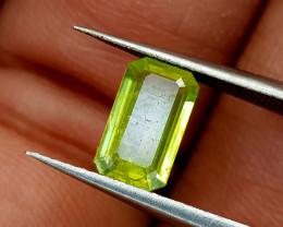 1Crt Sphene Color Change Natural Gemstones JI34