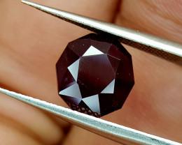3.15Crt Rhodolite Garnet Natural Gemstones JI34