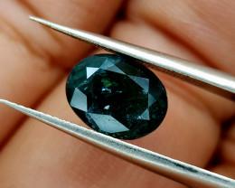 2.31Crt World Rarest Grandidierite  Natural Gemstones JI34