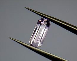3.55Crt Natural Kunzite Unheated Natural Gemstones JI34