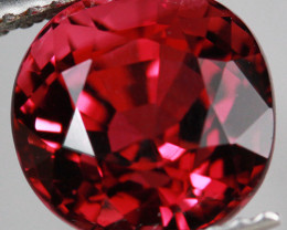 $500 3.37 CT Rosewood Pink  AAA Mozambique Tourmaline-TA77