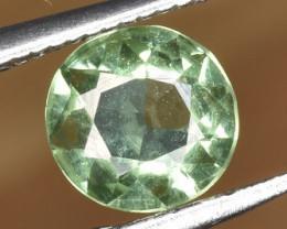 Beautiful Green Tourmaline 0.53 CTS Gem