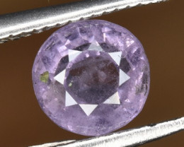 Beautiful Purple Spinel 0.85 CTS Gem
