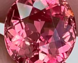 $2400 6.62 CT Fuscia Pink !! Natural Mozambique Tourmaline-TC20