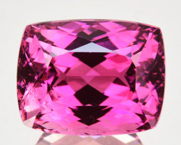 9.38 Cts ATTRACTIVE NATURAL PINK TOURMALINE MOZAMBIQUE (Video Avl
