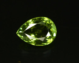 1.55 ct Natural Tourmaline - From Africa