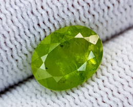2.75CT SPHENE COLOR CHANGE BEST QUALITY GEMSTONE IIGC39
