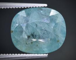 4.70 Crt Grandidierite Faceted Gemstone (Rk-2)