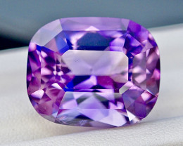 Quality Cutting  27.70 Ct Sparkling Color Natural Amethyst