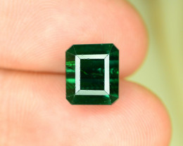 4.75 ct Natural Green Tourmaline - From Afghanistan