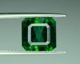 5.10 ct Natural Green Tourmaline - From Afghanistan