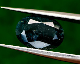 2.71CT RAREST GRANDIDIERITE  BEST QUALITY GEMSTONE IIGC40