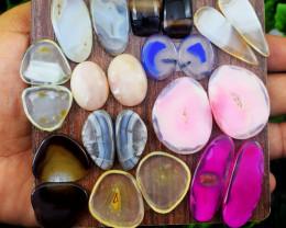 Genuine Wholesale Onyx Gems Pair Sets lot
