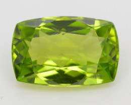 Peridot 4.95 Ct Natural Amazing Color, Top Quality  ~ 1