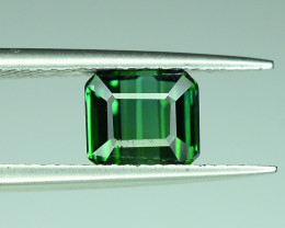 1.60 Natural Green Tourmaline - From Africa
