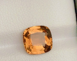 Top Grade 2.75 ct lovely Topaz Ring Size