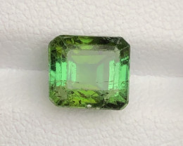 Top Grade 2.75 ct lovely Tourmaline Ring Size
