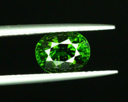 1.60 ct Natural Green Tourmaline - from Africa