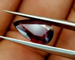 4Crt Rhodolite Garnet Natural Gemstones JI36