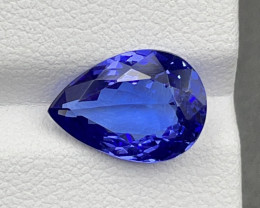 4.07 CT Tanzanite Gemstone