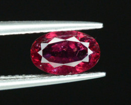 1.05 Grape Garnet From Mozambique