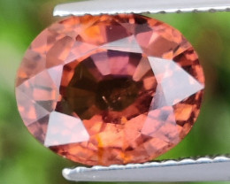 3.05 CTS  RARE NATURAL TOURMALINE MOZAMBIQUE