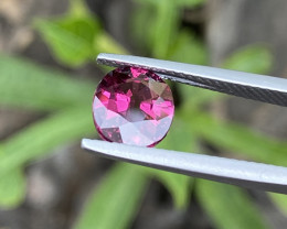 Natural Rhodolite 2.38 Cts Beautiful Color Gemstone