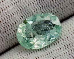 4.15CT NATURAL PARAIBA TOURMALINE BEST QUALITY GEMSTONE IIGC41