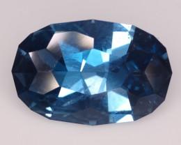 5.4Ct London blue Natural Topaz