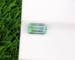 Natural Tourmaline, 2.20 carats.