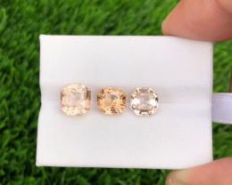 Natural Topaz, 6.85 carats.