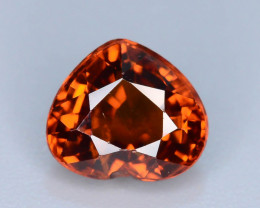 Mezmarizing Dispersion 1.70 ct Mali Garnet