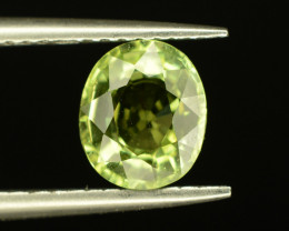 1.10 ct Natural Color Tourmaline - From Africa