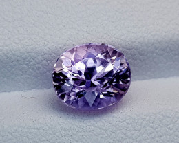 2.61Crt Kunzite Natural Gemstones JI37