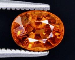 1.80 Crt Spessartite Garnet Faceted Gemstone (Rk-4)